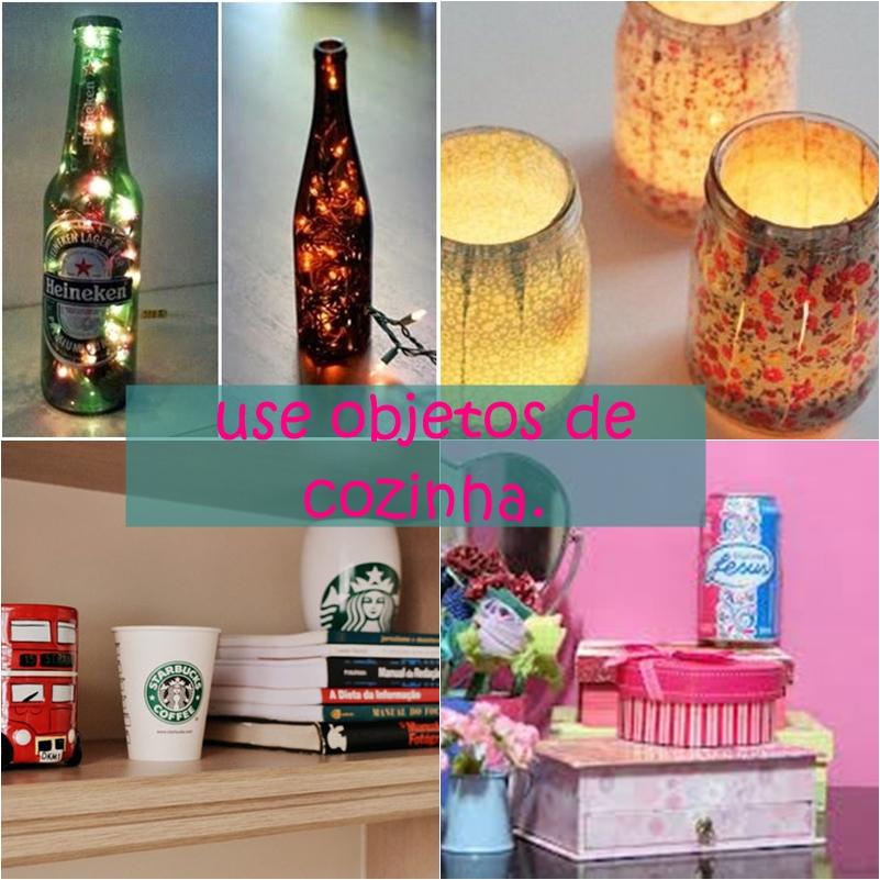 1anodeliriofeminino dicas de decora o para o seu quarto for Objetos baratos para decorar